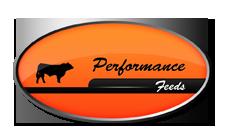 Performance Feeds logo